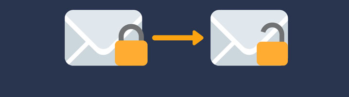 Email security measure